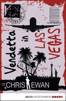 Chris Ewan: Vendetta in Las Vegas ★★★★