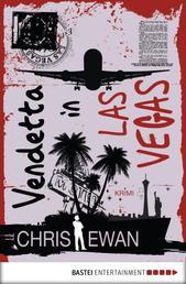 Vendetta in Las Vegas - Krimi
