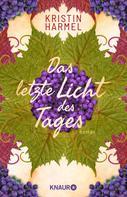 Kristin Harmel: Das letzte Licht des Tages ★★★★★