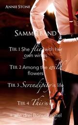 She flies...-Reihe Sammelband - Erotischer Liebesroman
