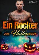 Bärbel Muschiol: Ein Rocker zu Halloween ★★★★