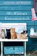 Antonia Michaelis: Mr. Widows Katzenverleih ★★★★