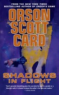 Orson Scott Card: Shadows in Flight ★★★★
