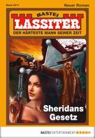 Jack Slade: Lassiter - Folge 2311