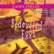 Bedeviled Eggs - Cackleberry Club Mysteries 3 (Unabridged)