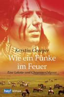 Kerstin Groeper: Wie ein Funke im Feuer ★★★★★