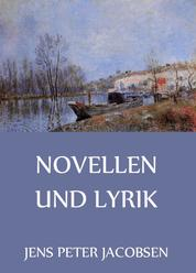 Novellen und Lyrik