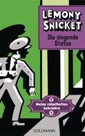 Lemony Snicket: Die singende Statue ★★★★
