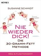 Susanne Schmidt: Nie wieder dick! ★★★★