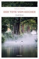 Tanja Roth: Der Tote vom Kocher ★★★★