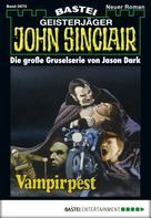 Jason Dark: John Sinclair - Folge 0570 ★★★★★