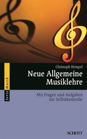 Christoph Hempel: Neue Allgemeine Musiklehre ★★★
