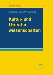 Kultur- und Literaturwissenschaften