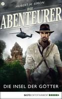 Hubert H. Simon: Die Abenteurer - Folge 02 ★★★★