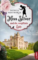 Miss Silver und die vergiftete Lady