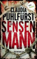 Claudia Puhlfürst: Der Sensenmann: Ein Fall für Lara Birkenfeld 2 ★★★★