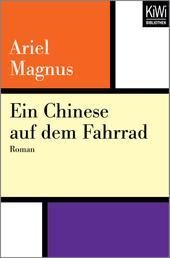 Ein Chinese auf dem Fahrrad - Roman