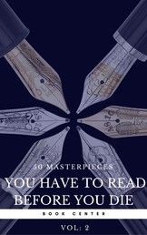 50 Masterpieces you have to read before you die vol: 2 (Book Center)