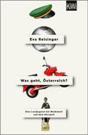 Eva Reisinger: Was geht, Österreich? ★★★★