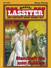 Lassiter 2555 - Standhaft bis zum Schluss