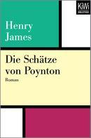 Henry James: Die Schätze von Poynton