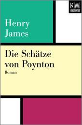 Die Schätze von Poynton - Roman