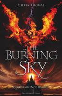 Sherry Thomas: The Burning Sky ★★★★★