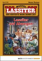 Jack Slade: Lassiter - Folge 2190 ★★★
