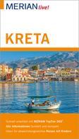 Klaus Bötig: MERIAN live! Reiseführer Kreta ★★★