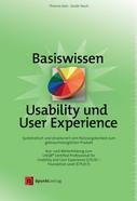 Guido Tesch: Basiswissen Usability und User Experience