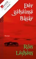 Ron Leshem: Der geheime Basar ★★★★