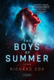 THE BOYS OF SUMMER - Roman
