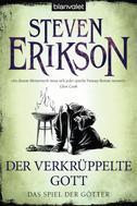 Steven Erikson: Das Spiel der Götter 19 ★★★★★