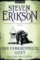 Steven Erikson: Das Spiel der Götter 19