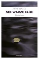 Heike Denzau: Schwarze Elbe ★★★★