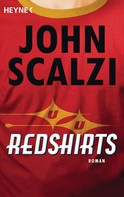 John Scalzi: Redshirts ★★★★