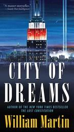 City of Dreams - A Peter Fallon Novel