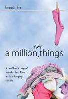 Kenna Lee: A Million Tiny Things