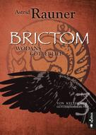 Astrid Rauner: Brictom - Wodans Götterlied. Von keltischer Götterdämmerung 3