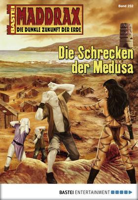 Maddrax - Folge 252
