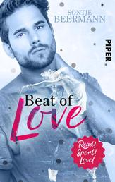 Beat of Love - Roman