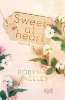 Robyn Neeley: Sweet at heart ★★★