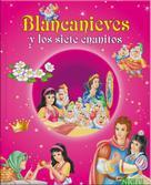 Karla S. Sommer: Blancanieves y los siete enanitos ★★★★★