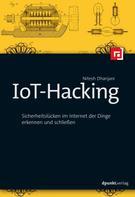 Nitesh Dhanjani: IoT-Hacking ★★★★★