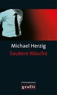 Michael Herzig: Saubere Wäsche ★★★★