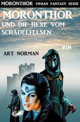Moronthor und die Hexe vom Schädelfelsen: Moronthor 18