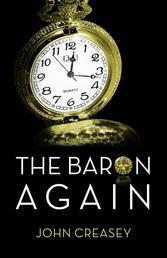 The Baron Again - (Writing as Anthony Morton)