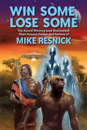 Win Some, Lose Some - The Award Winning (and Nominated) Short Science Fiction and Fantasy of