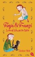 Christine Fehér: Finja & Franzi - Zweimal schwarzer Kater ★★★★★
