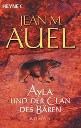 Ayla und der Clan des Bären - Ayla 1